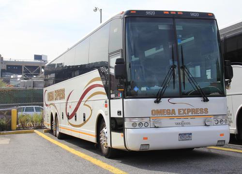 VanHool coaches :: Omegaexpressltd com